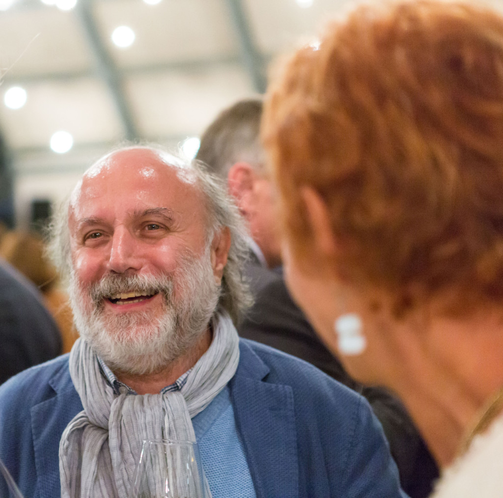 Rocco Moliterni, La Stampa